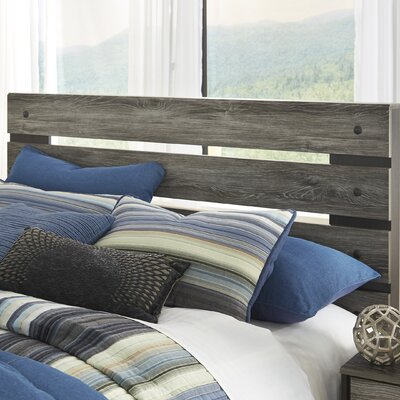 Fuller Panel Headboard Size: Queen