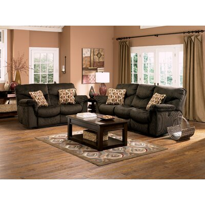 Arden Corduroy Reclining Living Room Collection Loveseat Recliner