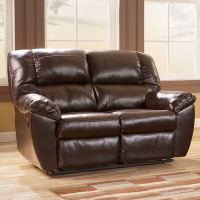 GNT2229 GNT2229 Signature Design by Ashley Ruth Reclining Loveseat