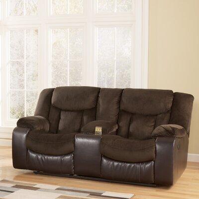 Bay Double Reclining Sofa