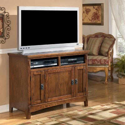 "Cross Island 42"" TV Stand W319-18"