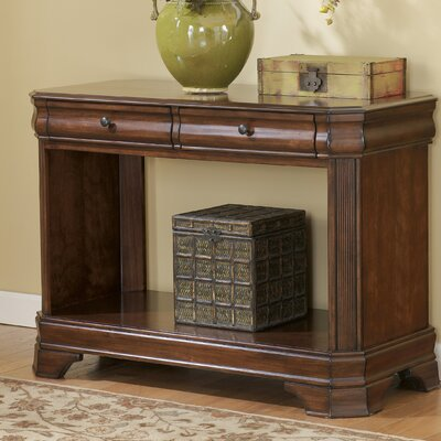 Cheap Signature Design by Ashley Hamilton Sofa Table / Console (GNT2396)
