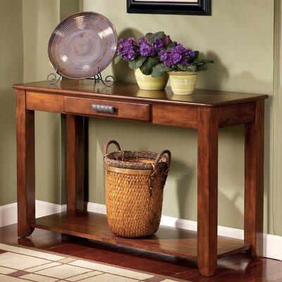Cheap Signature Design by Ashley Lola Sofa Table (GNT2445)