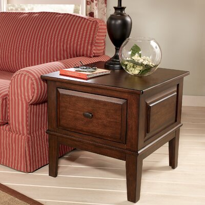 Cheap Signature Design by Ashley Willow Square End Table (GNT2459)