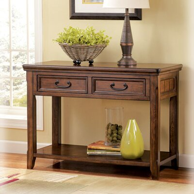 Cheap Signature Design by Ashley Woolwich Sofa Table (GNT2473)