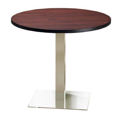 Bistro Dining Table Finish: Regal Mahogany