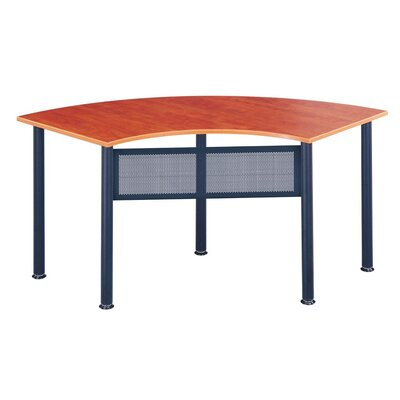 67 W Encounter Training Table Tabletop Finish: Cherry / Cherry