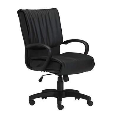 Leather Executive Chair 3359 Image