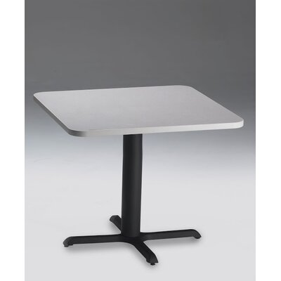Bistro Dining Table Finish: Ice Gray