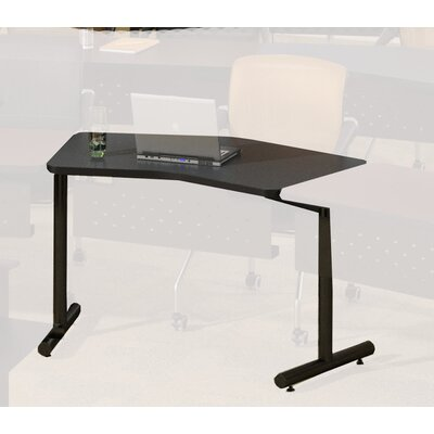 48 W T-Mate Training Table with Cable Management