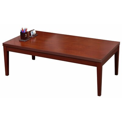 Luminary Series Coffee Table Finish: Cherry