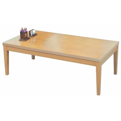 Luminary Series Coffee Table Finish: Maple