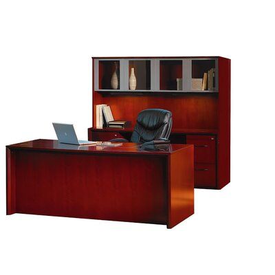 Series Standard Desk Office Suite Corsica Product Photo