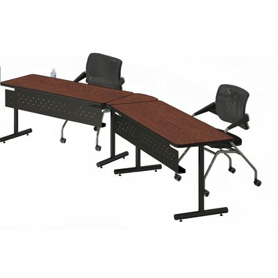 T-Mate Seminar Training Table Set #3 Product Image 1384