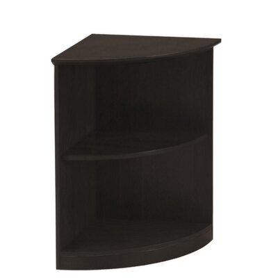 """Mayline Medina Series 29.5"""" Bookcase - Finish: Mocha at Sears.com"""