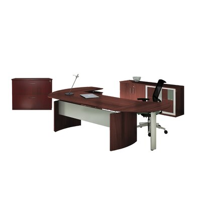 Series L Shape Desk Office Suite Medina Product Picture 104