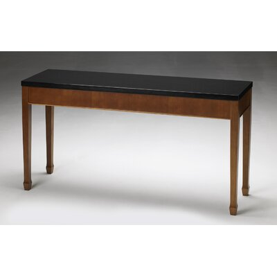 Midnight Series Console Table