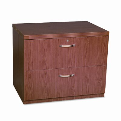 Aberdeen Series 2-Drawer Freestanding Lateral File Product Photo 258