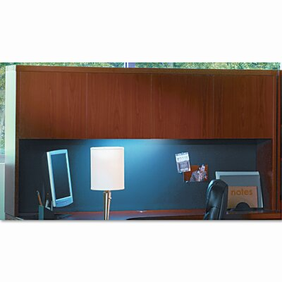Aberdeen Series 39 H x 72 W Desk Hutch Product Image 5812