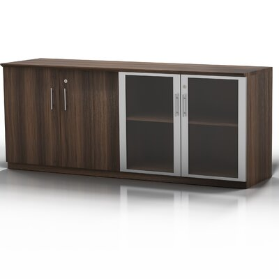 Medina 4 Door Credenza Product Photo 468