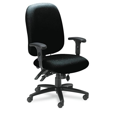 24-Hour High-Back Task Chair Product Image 6821