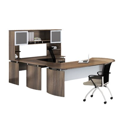Standard Desk Office Suite Medina Product Picture 104