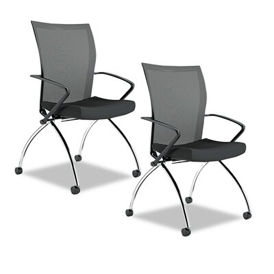 Valor?Training Series High-Back Mesh Task Chair Product Image 5839