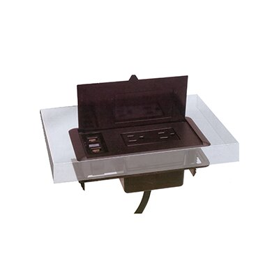 Power Module Conference Table Product Image 12906