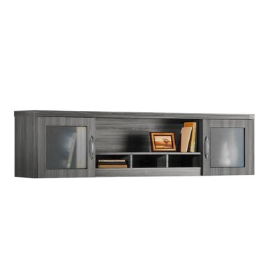Aberdeen 19.13 H x 72 W Desk Hutch