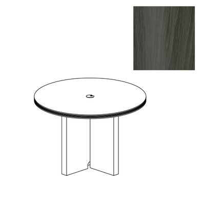 Aberdeen Circular 29.5H x 42W x 42L Conference Table