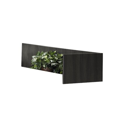 Aberdeen 14 H x 48 W Desk Privacy Panel