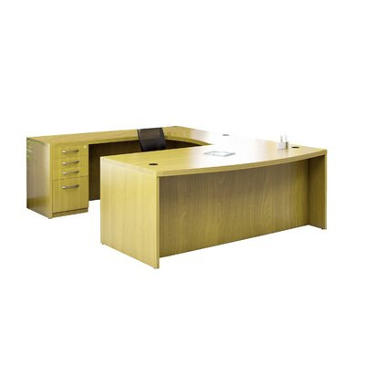 Executive Desk Product Picture 410
