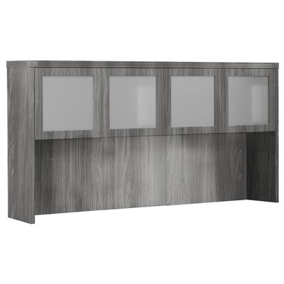 Aberdeen 39.13 H x 72 W Desk Hutch
