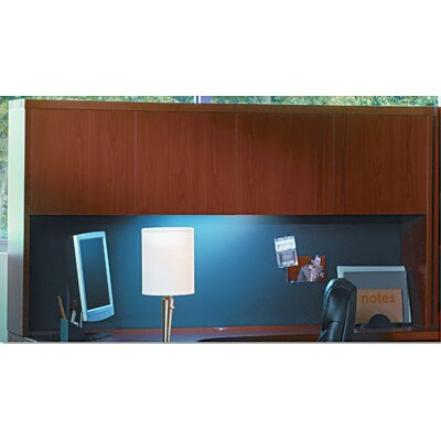 Aberdeen 39 H x 72 W Desk Hutch