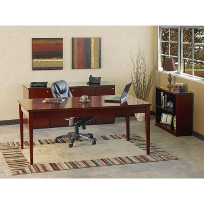 Luminary Series Standard Desk Office Suite Product Picture 5798