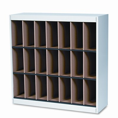 Kwik-File Vertipocket Vertical Sorter