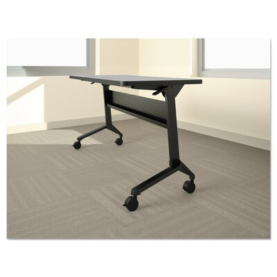 Flip-N-Go Training Table with Modesty Panel MY6004