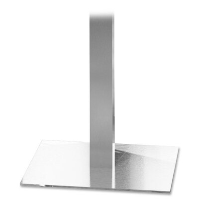 Steel Bistro Table Base