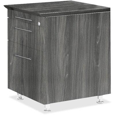 Medina 26.8 H x 26 W Desk File Pedestal
