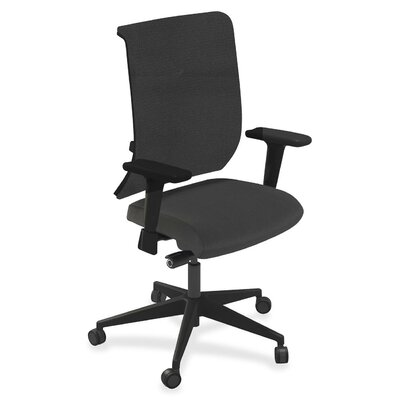 High Back Desk Chair Commute Product Image 7947