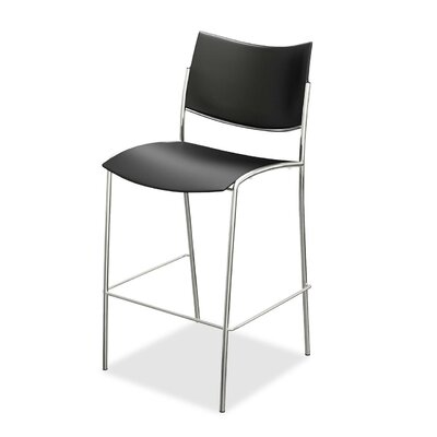 Escalate Stackable Bar Stool