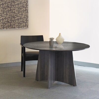 4 Circular Conference Table