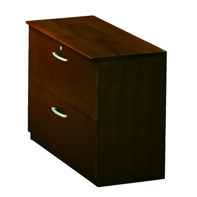 Series Drawer Lateral File Product Image 1527