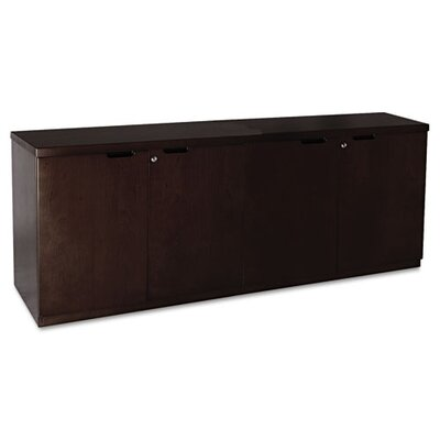 Series Door Credenza Product Image 1545