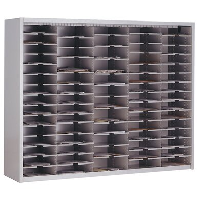 Mailroom Closed-Back Sorter Product Image 1