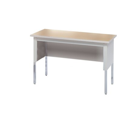 Mailflow-To-Go Mailroom Work Table Size: 29 H x 48 W x 30 D