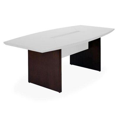Boat Shaped Table Base