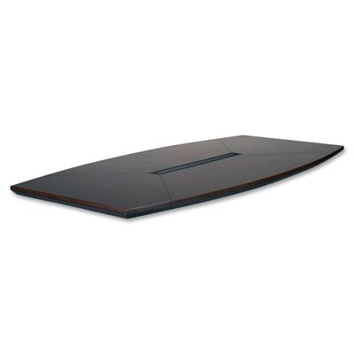 Boat Shaped Table Top Product Image 5513