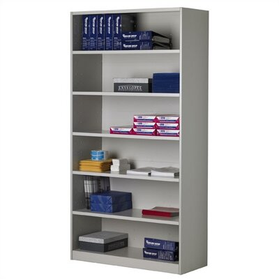 Mailroom Storage Cabinet Product Photo 921