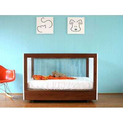 Distinctive Spot on Square Cribs Recommended Item